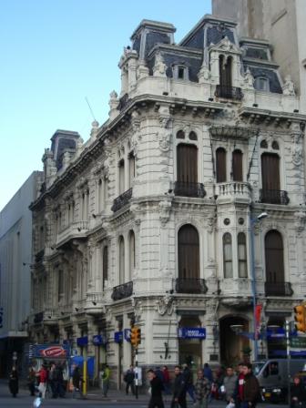 Musée du Gaucho, de la Monnaie et de l\'art religieux (trouve le lien!!)
