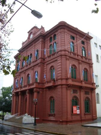Mairie de Rosario