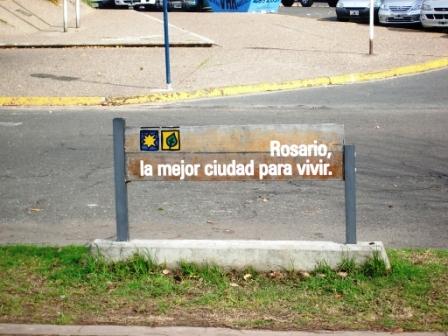 Rosario la meilleure ville pour vivre