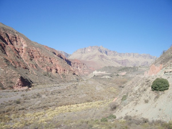 Vallée Calchaquie