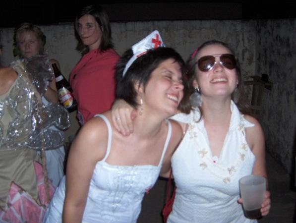 Paola et Rosita