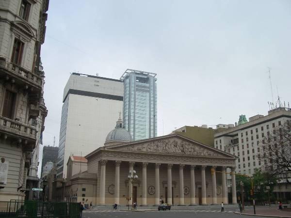 Cathédrale de Buenos Aires