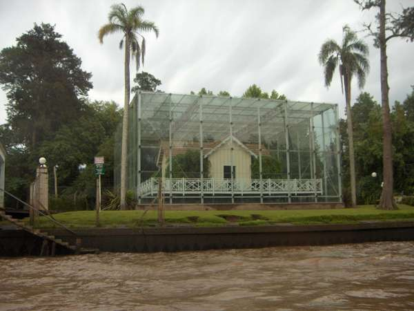 Maison de Sarmiento