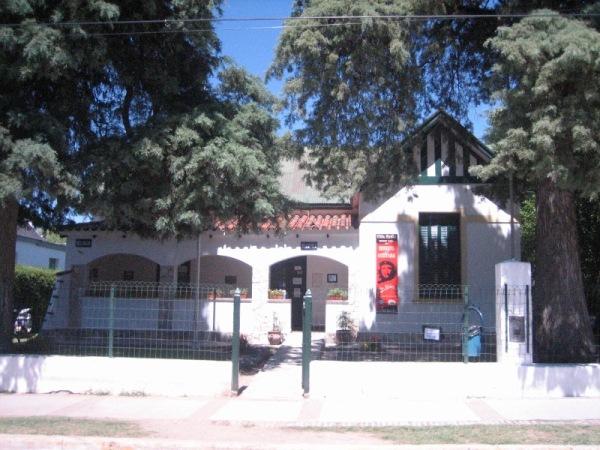 Musée du Ché à Alta Gracia