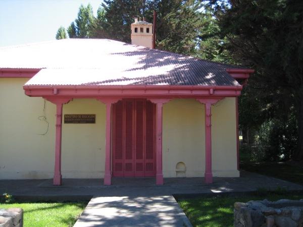 Le ministère de l\'éducation à Rio Gallegos