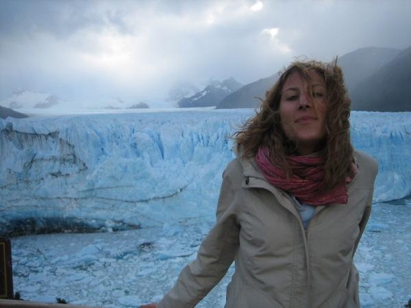Voir le glacier et mourir...