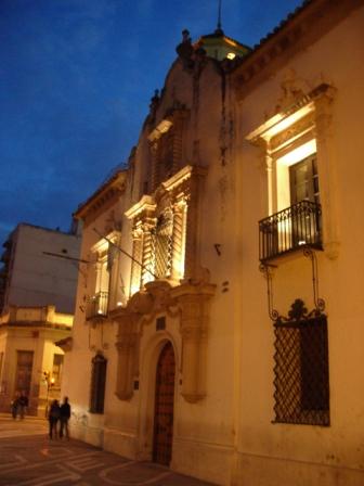 Le Colegio Monserrat